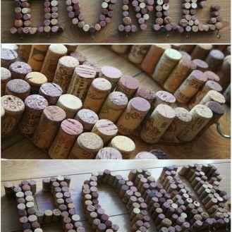 letras-perchero-tapones-corcho-vino